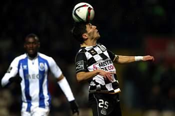22ªJ: Boavista - FC Porto 14/15