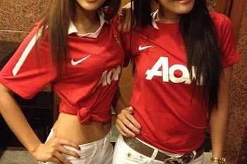 United ou City? Quem tem as adeptas mais sexy?