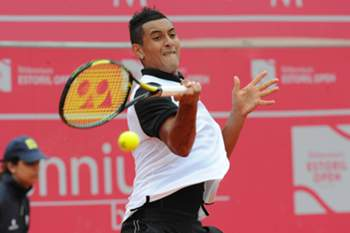 Estoril Open 2015: Finais