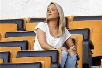Atenção Juve: Shakira e Polly Parsons também vão a Berlim