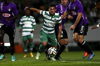 11ª J: Sporting-V. Setúbal 14/15