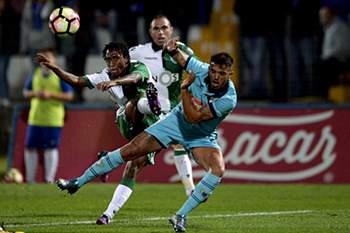 TP: Famalicão-Sporting 16/17