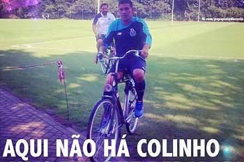 Maxi Pereira no FC Porto: Os memes que têm incendiado as redes sociais