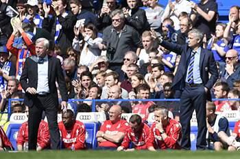 Os 22 títulos de José Mourinho