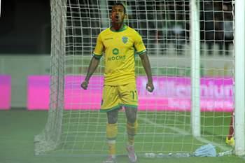 7ª J: Penafiel-Sporting