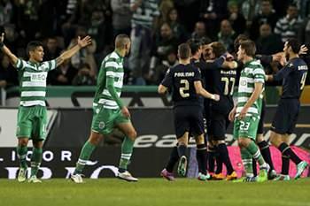 13J: Sporting - Moreirense1