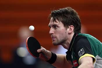 Portugal campeão europeu de ténis de mesa