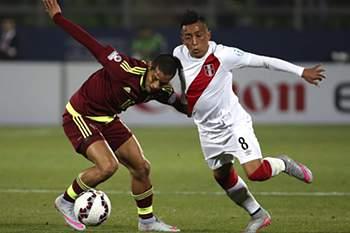 Peru-Venezuela (Copa América)