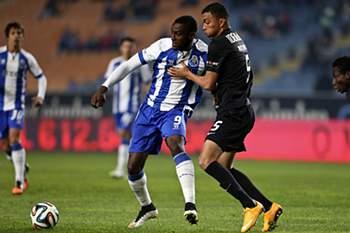 12.ª J: Académica-FC Porto