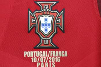 Euro2016: A caminhada de Portugal em França