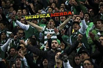 20ªJ: Sporting - Benfica 14/15