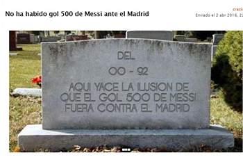 """Os melhores """"memes"""" do Barcelona - Real Madrid"""