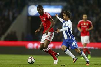 13ªJ: Porto-Benfica 14/15
