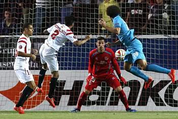 Liga Europa: Quartos-de-final