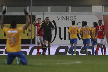 TP: Estoril-Benfica (meias-finais 16/17)