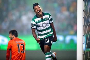 34ªJ: Sporting - Chaves 16/17