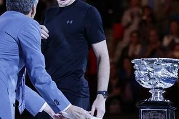Open da Austrália: O triunfo de Djokovic