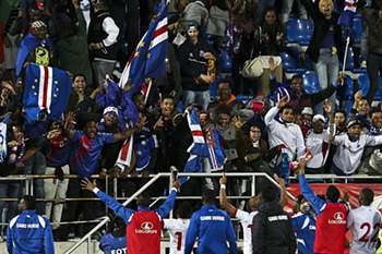 Estoril recebe festa 'crioula'