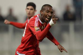 TL: Moreirense-Benfica 15/16