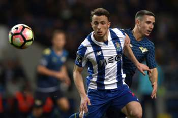 17.ªJ: FC Porto-Moreirense 16/17