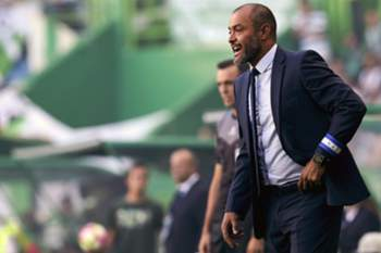 3.ªJ: Sporting-FC Porto 16/17