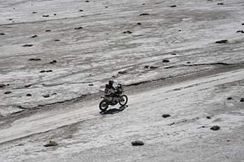 Dakar 2016: Sexta etapa