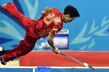 Jogos Asiáticos 2014: as melhores imagens