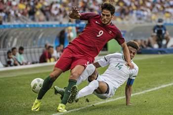 Rio2016: Algéria-Portugal
