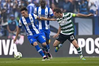 32.ªJ: FC Porto - Sporting