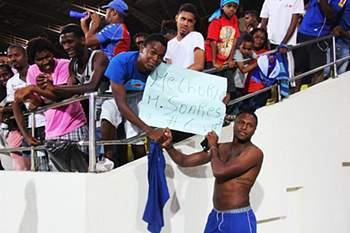 Cabo Verde 1-0 Moçambique