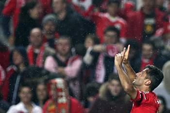 TP: Benfica - Moreirense