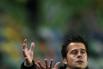 Sporting-Benfica 14/15: os treinadores do dérbi