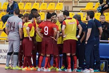 Qual. Euro 2016: Cazaquistão 3-1 Portugal