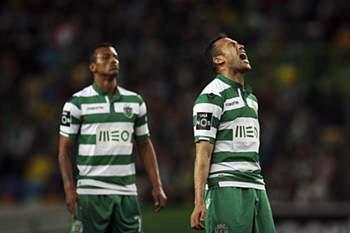 22ª J: Sporting-Gil Vicente