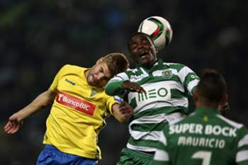 15.ª J. Sporting-Estoril