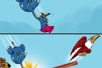 O grande Gallo