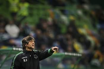 16ªJ: Sporting - Feirense 16/17