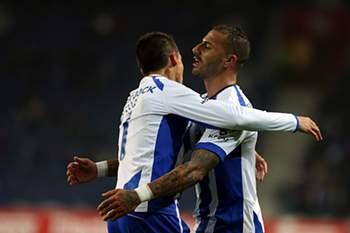 14ª J: FC Porto-V. Setúbal 14/15