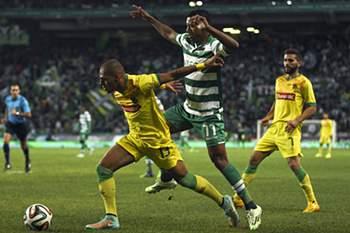 Sporting - Paços Ferreira