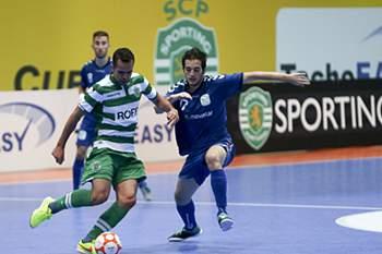 UEFA Futsal Cup: Inter - Sporting