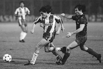 Paulo Frute - 850 mil euros (em 1988)