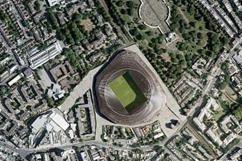 'Nova casa' do Chelsea foi aprovada