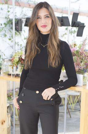 Sara Carbonero, mulher de Iker Casillas