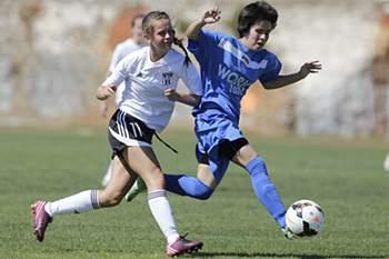 Ouriense na Liga dos Campeões feminina