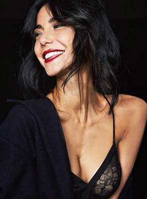 Conheça a espectacular namorada Chiara Blasi