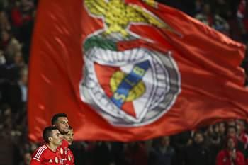 14ªJ: Benfica - Gil Vicente 14/15