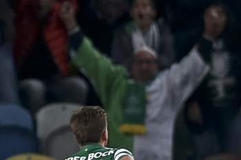 Sporting-Benfica: O valor dos protagonistas