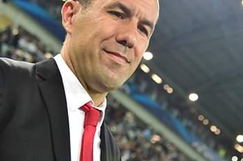 Liga dos Campeões: Juventus - Mónaco