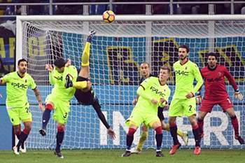 Murillo do Inter compôs hino ao futebol