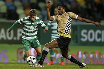 TL: Sporting - Boavista 14/15